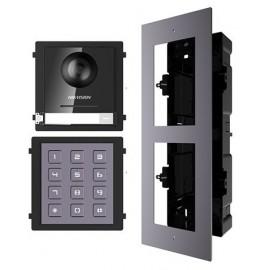 Видеодомофоны IP 2.0